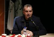 واکنش شهرام کرمی به انتقادات آیتالله سبحانی از اجرای تئاتر بازیگران زن با کلاهگیس