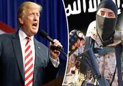 ترامپ درباره داعش وعده داد