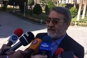 پاسخ وزیر کشور به درخواست یک خبرنگار برای انتقاد از خود /حضور روحانی در جلسه رأی اعتماد به وزرا