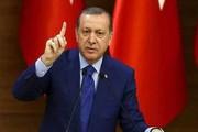 اردوغان از دور جدید عملیات در شرق فرات خبر داد