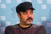 عکس | سعید آقاخانی با لباس کردی در سریالی جدید