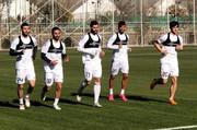 تیم ملی برای جام ملتها با ۵ لژیونر استارت زد