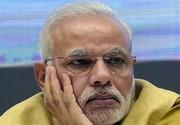 شکست سنگین حزب حاکم هند در انتخابات