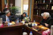 سفیر اندونزی از دانشگاه لرستان دیدن کرد