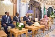 تحرکات ریاض برای تاسیس اتحادیه تجاری عربی و آفریقایی