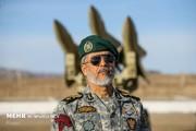 دریادار سیاری: هیچ دشمنی فکر تجاوز به ایران را نمیکند/ باید تجهیزات جدید بسازیم و از آنها استفاده کنیم