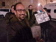 درخشش اصغر فرهادی در اسپانیا/ «همه میدانند» نامزد 8 جایزه شد