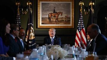 آیا ترامپ در حال سقوط است؟
