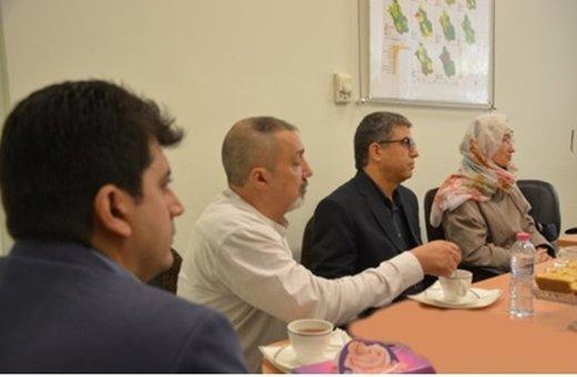 اجرای تحقیقات مشترک علوم پزشکی و آژانس بینالمللی تحقیقات سرطان
