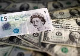دلار بالا رفت، پوند در سراشیبی نشست