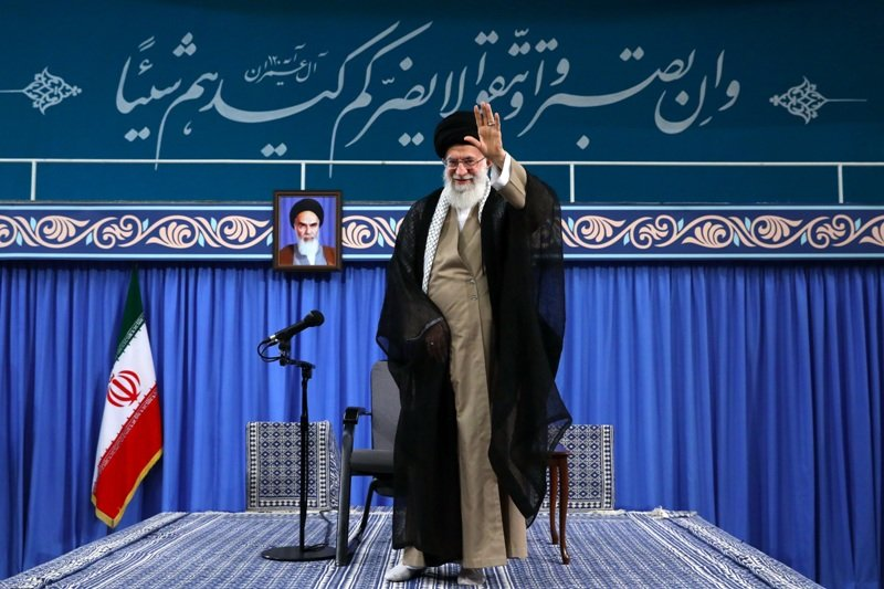 Iran remains safe thanks to Islam: Leader