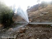 گره مشکل آب شرب روستای «دوبنه»