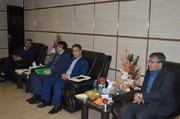 گام عملی شهرداری یاسوج برای ایجاد شهر سبز/ انعقاد تفاهم نامه مشترک شهرداری و مرکز تحقیقات جهاد کشاورزی