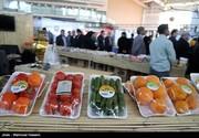 ایرانیها غذای مردم یک کشور را اسراف میکنند و دور میریزند
