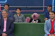 فیلم | جناب خان در هیئت یک اُپرا خوان!