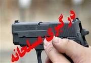 درگیری مسلحانه پلیس با سارقان در اهواز؛ یک سارق کشته شد
