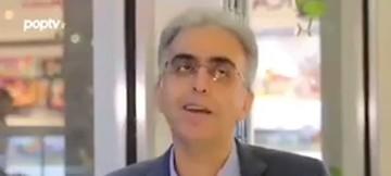 فیلم | شکایت سایپا از رضا رفیع به اتهام توهین به پراید!