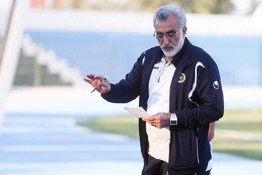 حامی جدید برانکو از کیروش خواست تغییر رفتار دهد