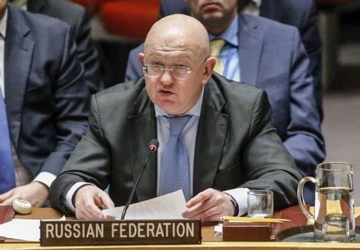 اظهارات نماینده روسیه در شورای امنیت درباره برنامه موشکی ایران