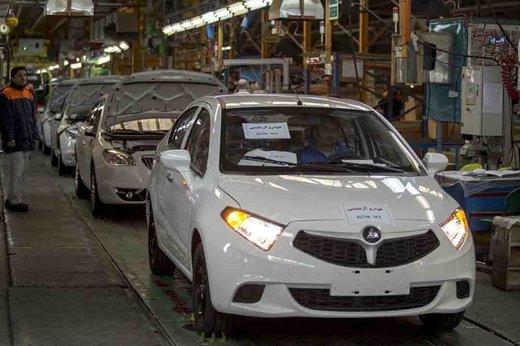 قیمت جدید خودروهای پرفروش هفته آینده اعلام میشود