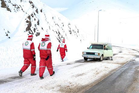 بزرگترین چالش هلالاحمر با مردم در زمستان چیست؟