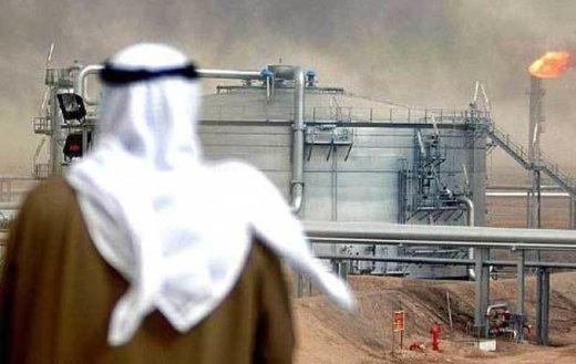 عربستان از پشت به اوپک خنجر زد و صادرات نفت خود را به شدت کاهش داد