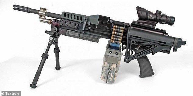 رونمایی از اسلحهای به قدرت تانک در ارتش آمریکا