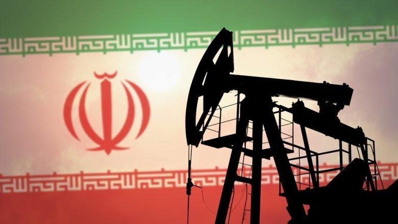 تحرین نفت ایران