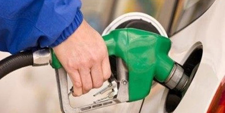 بنزین + مکمل