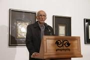 تقدیر از محمدرضاشجریان در افتتاحیه «دستخط»/ شیرینکاری جدید امارات با آثار ارشمند ایرانی