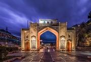 شیراز میزبان هنر دست هنرمندان از شمال تا جنوب ایران