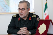 انتقاد سردار کمالی از ارائه تصویر نادرست از سربازها در تلویزیون