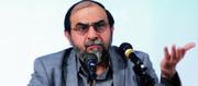 رحیمپور ازغدی: برای دفاع از حیثیت جمهوری اسلامی باید چند فاسد نجومیبگیر را شلاق بزنید