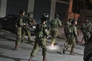 چند تن از فرماندهان حماس دستگیر شدند