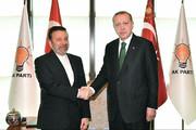 واعظی به اردوغان چه گفت؟