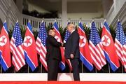 کره شمالی به پرداخت غرامتی گزاف به آمریکا محکوم شد