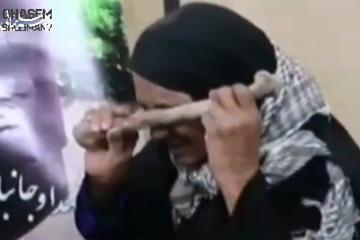 فیلم | ویدئوی تکاندهندهای که سردار سلیمانی منتشر کرد