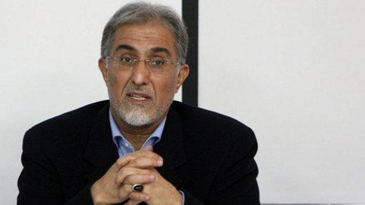 حسین راغفر: تحریم ها برای عده ای خاص در داخل کشور منفعت دارد