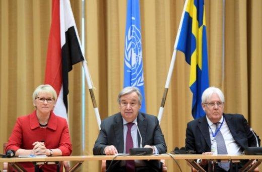 واکنشها به توافق یمن/ صلح، وارد فاز اجرایی شد