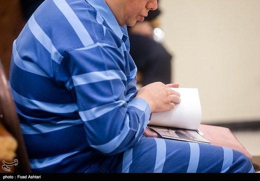 پیشنهاد وکیل یکی از متهمان اقتصادی: او را اعدام نکنید به جای آن معادل کل بدهی مالی را پرداخت میکنیم