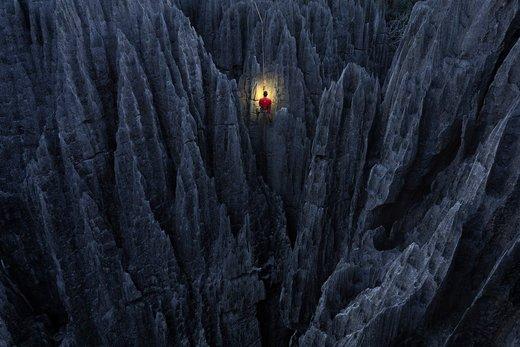 پارک ملی Bemaraha ماداگاسکار