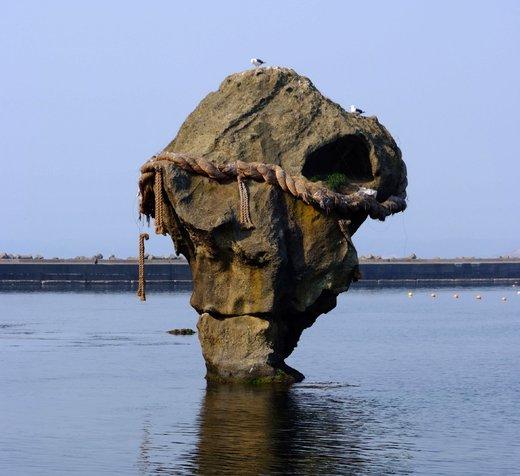 60 درصد ساحلهای شنی ژاپن تا پایان قرن  ناپدید میگردند