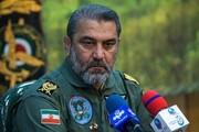 فرمانده هوانیروز: قویترین ناوگان بالگردی خاورمیانه متعلق به ایران است