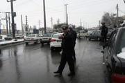 پلیس راه رشوه ۴۰۰ هزار تومانی را رد کرد