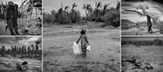تغییرات آب و هوایی از دریچه دوربین عکاس ایرانی
