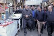 شکایت بازاریان تبریز از ناهماهنگی نهادهای مسئول/ پزشکیان دستور رسیدگی داد