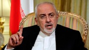 Zarif: US in no position to talk about UN Resolution 2231