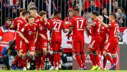 بایرن مقتدرانه جام حذفی آلمان را فتح کرد