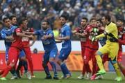 فوتبال ایران همین را کم داشت، دعوای استقلال و پرسپولیس