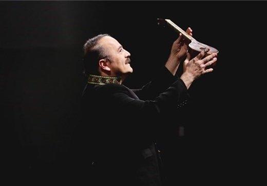 خاطره کیوان ساکت از ۲۰ سال نوازندگی کنار پرویز مشکاتیان